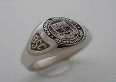 Bachelor of Science Ring